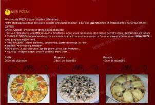 pizza 224 mont de marsan carte et menu en ligne