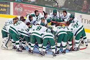 BSUBeavers.com | Live Blog: Bemidji State men's hockey vs ...