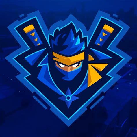 fortnite wallpaper fortnite battle royale ninja logo