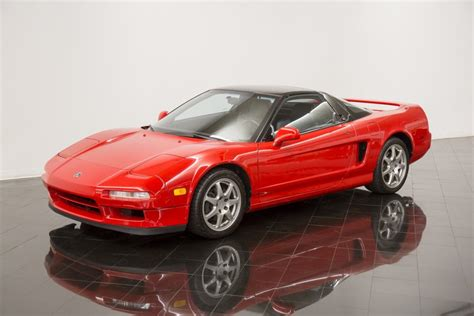 1994 Acura Nsx Specs by 1994 Acura Nsx St Louis Car Museum