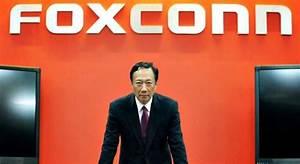 Foxconn seguirá el plan de Donald Trump e invertirá 10.000 ...