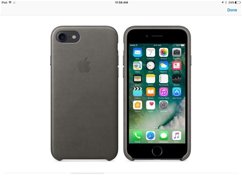 use iphone as which are you using on your iphone 7