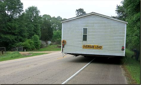 Mobile Home Movers Birmingham Alabama  Mobile Home Movers