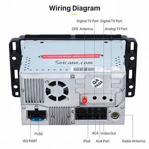 Alpha Hummer 2008 Wiring Diagram