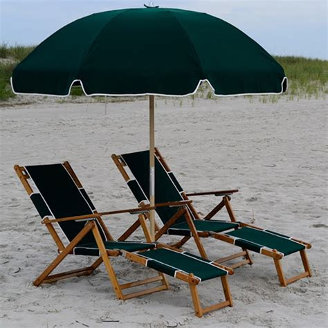 Chair And Umbrella by Resort Style Chair Umbrella Set Wrightsville