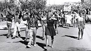 The June 16 Soweto Youth Uprising | South African History ...
