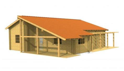 maison bois massif en kit maison bois en kit