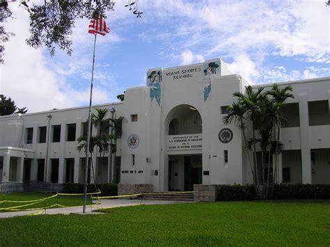 top ten rated high schools  miami