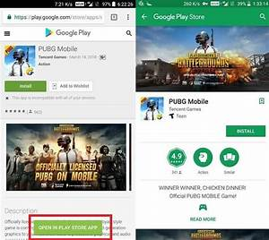 How To Install PUBG On Android And IOS English Any