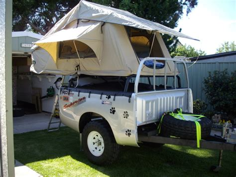 Hilux Tub Trailer by 301 Moved Permanently