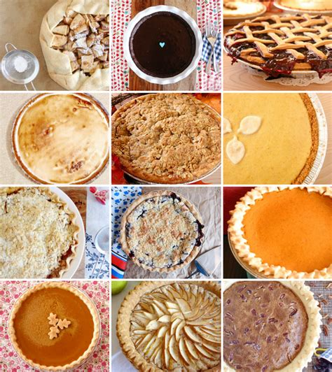pie ideas for thanksgiving sweet lavender bake shoppe 12 thanksgiving pie recipes ideas