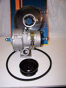 Alternator Conversion Kit Vw Air Cooled Up To 1600cc 55amp
