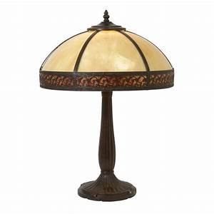 Amber Glass Table Lamp Base ~ Best Inspiration for Table Lamp