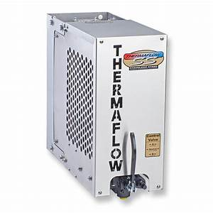 Thermaflow Ss934 - Hydraulic Oil Cooler For Trucks