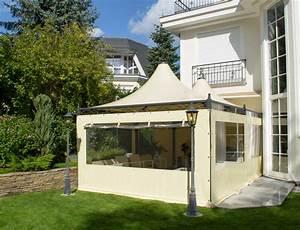 Stabiler Pavillon Wetterfest : referenzen mein gartenpavillon ~ Eleganceandgraceweddings.com Haus und Dekorationen
