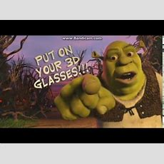 Put On Your 3d Glasses!!! Youtube