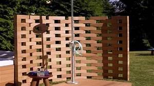 Gartengestaltung Sichtschutz Beispiele : gartengestaltung sichtschutz beispiele youtube ~ Lizthompson.info Haus und Dekorationen