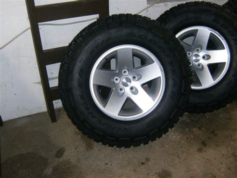 jeep moab wheels 5 rubicon moab wheels with mt r 39 s