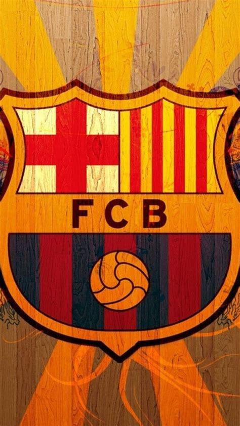 fc barcelona handy logo kostenlos hintergrundbild auf