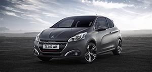 Entretien Périodique Peugeot 208 : peugeot 208 gti design ext rieur ~ Medecine-chirurgie-esthetiques.com Avis de Voitures