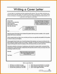 11 how do you write a cover letter for a resume resume type With how do you type a resume