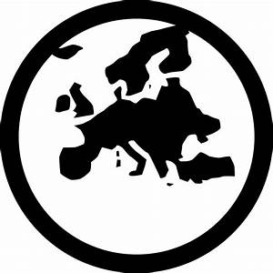 Europe Svg Png Icon Free Download 169113
