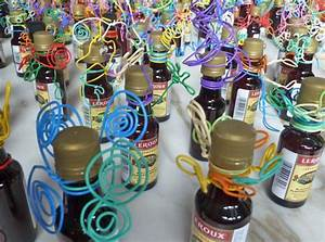 90th Birthday Party Favors - Twisteezwire Craft Wire