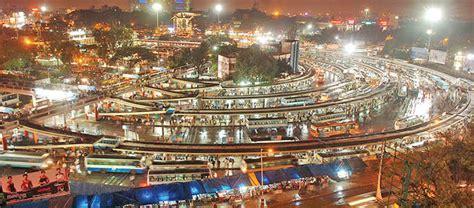 majestic bus station dharmambudhi  tank kempe gowda