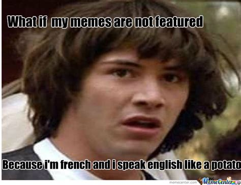 What Is Meme In French - french meme by aliocha meme center