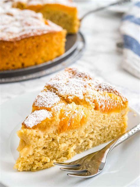 apricot cake recipes