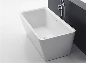 Baignoire A Poser : les baignoires en lot et encastrer zenid induscabel ~ Edinachiropracticcenter.com Idées de Décoration