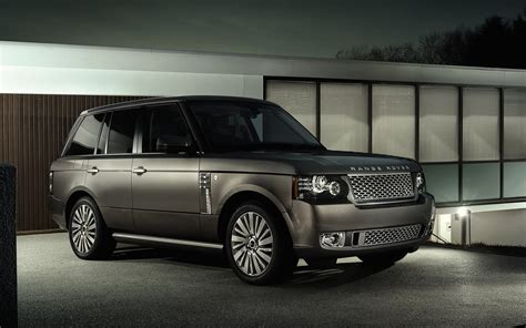 2012 Range Rover Autobiography Ultimate