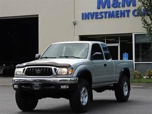 2004 Toyota Tacoma V6    4x4    5  Lifted Lifted
