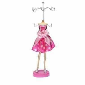 Porte Bijoux Mannequin : mannequin porte bijoux pin 39 up eva ~ Teatrodelosmanantiales.com Idées de Décoration
