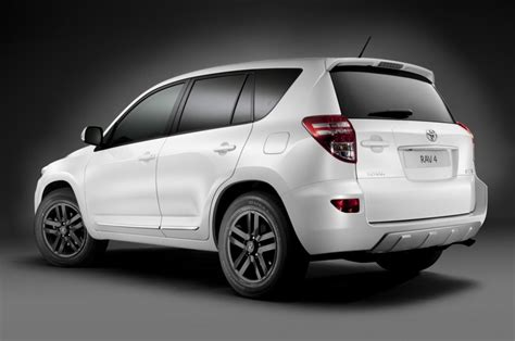 Rav4 7 Seater by Toyota Rav4 7 Seater Reviews Prices Ratings With