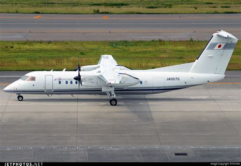 civil aviation bureau ja007g bombardier dash 8 q315 civil aviation