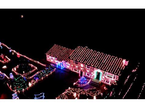 map best christmas light displays in tewksbury and