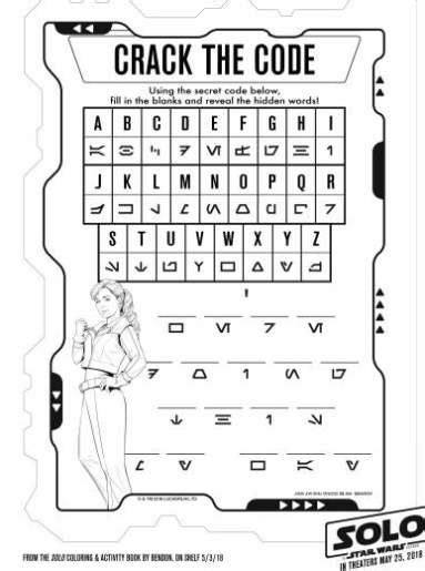 SOLO Coloring Pages and Printable Activities - This Fairy