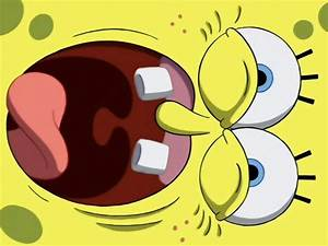Spongebob - Spongebob Squarepants Wallpaper  8297812