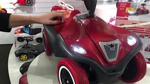 Big Bobby Car : spielwarenmesse n rnberg 2017 big bobby car next youtube ~ Watch28wear.com Haus und Dekorationen