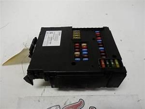 Used Smart Fortwo Coup U00e9  451 3  1 0 45 Kw Fuse Box