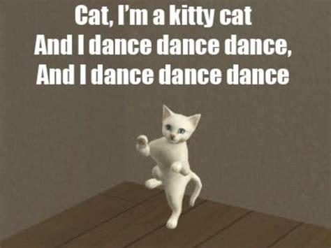 Dancing Cat Meme - image 26702 kitty cat dance know your meme