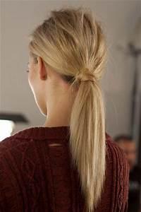 Hot Hot Heat: 5 Easy Summer Hairdos – Lauren Conrad