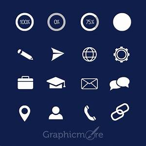 40 Best Free Vector Icon Sets To Use In 2016