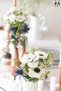 Bouquet Fleurs Blanches : bouquet de fleurs blanches fait maison 25 bouquets de ~ Premium-room.com Idées de Décoration