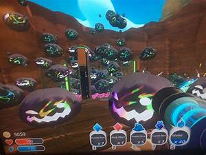How I Broke Slime Rancher Tarr Invasion Xbox Slimerancher