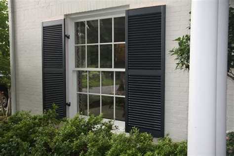 plantation home plans wooden shutters exterior large home ideas collection