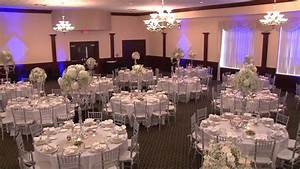 Banquet Hall In Michigan