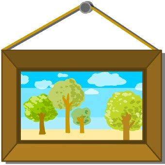 free clipart pictures framed picture clip clipart panda free clipart images