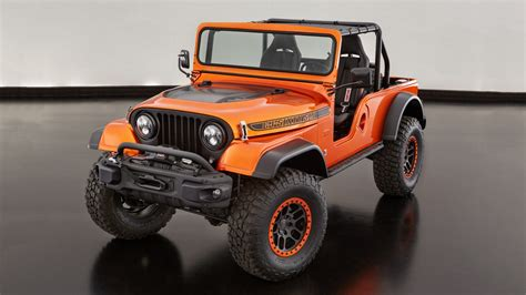 Jeep Picture by 2016 Jeep Cj66 Picture 694034 Truck Review Top Speed